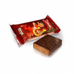 """Конфеты Конти Шоколадные истории """"Джек"""" крупные"""