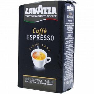 Кава мелена Lavazza Еspresso