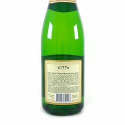 Шампанское АЗШВ КРЫМ белое брют