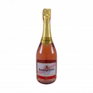 Шампанське Bagrationi...