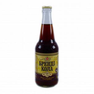 Напиток слабоалкогольный Оболонь Бренди-кола