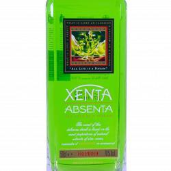 Абсент Xenta