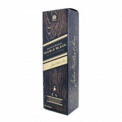 Виски Johnnie Walker Double Black