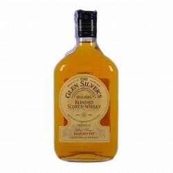 Виски Glen Silver`s Scotch