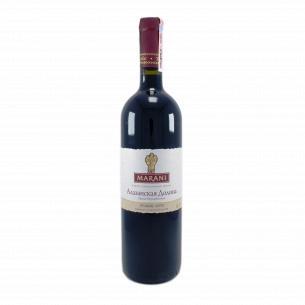 Вино Marani Алазанська...