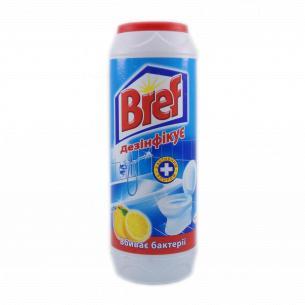 Средство чистящее Bref Лимон хлор