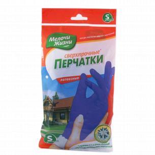 Перчатки Мелочи Жизни сверхпрочные 7