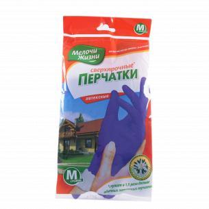 Перчатки Мелочи Жизни сверхпрочные 8