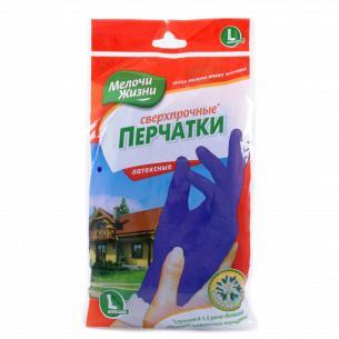 Перчатки Мелочи Жизни сверхпрочные 9
