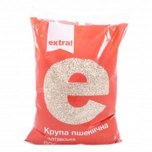 Крупа пшенична Extra!