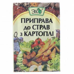 Приправа Эко для картофеля
