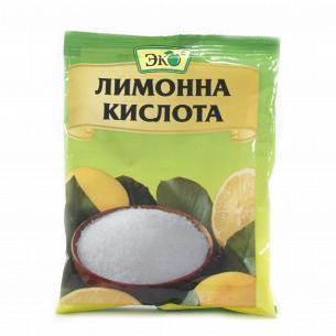 Кислота лимонна Еко