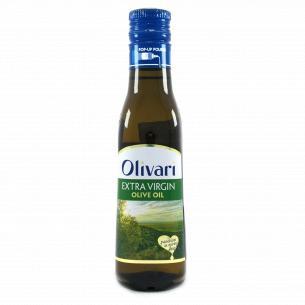 Масло оливковое Olivari Extra Virgin