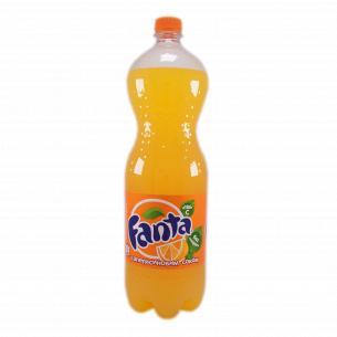 Напій Fanta Orange 1,5л