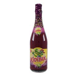 Шампанское детское Kidibul яблоко-вишня