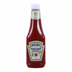 Кетчуп Heinz томатний
