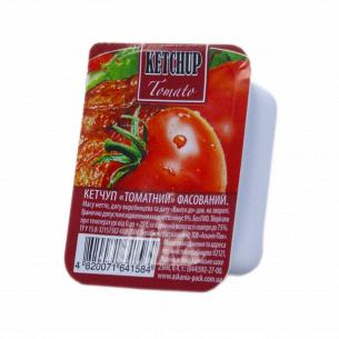 Кетчуп Аскания-Пак томатный