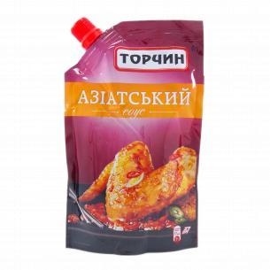 Соус Торчин продукт Азиатский