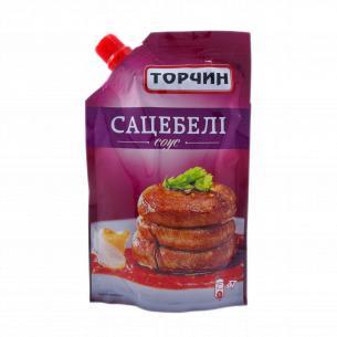 Соус Торчин продукт Сацебели
