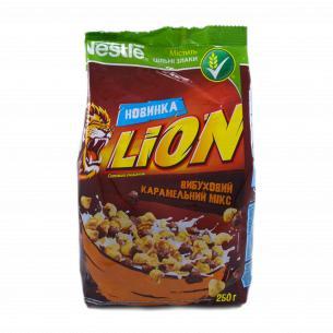 Завтрак готовый Lion