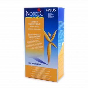 Отруби пшеничные Nordic