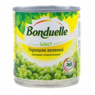 Горошок Bonduelle зелений м/б