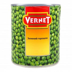 Горошок Vernet зелений м/б...