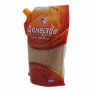 Сахар тростниковый АТА коричневый Демерара