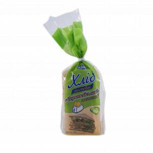 Хліб Кулиничі Європейський...