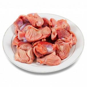 Желудки куриные охлажденные