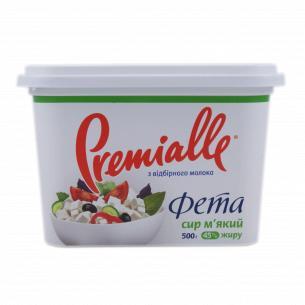 Сыр Premialle Фета 45%