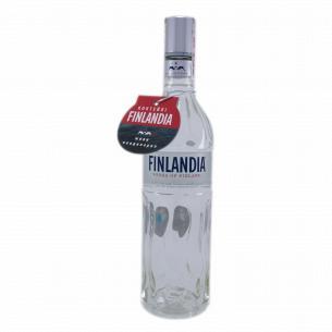 Водка Finlandia