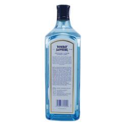 Джин Bombay Sapphire