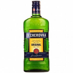 Настойка Becherovka