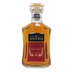 Коньяк Shabo 1788 4 звезды