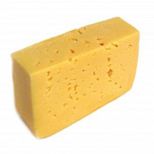Сыр КОМО Кантри со вкусом топленого молока 50%