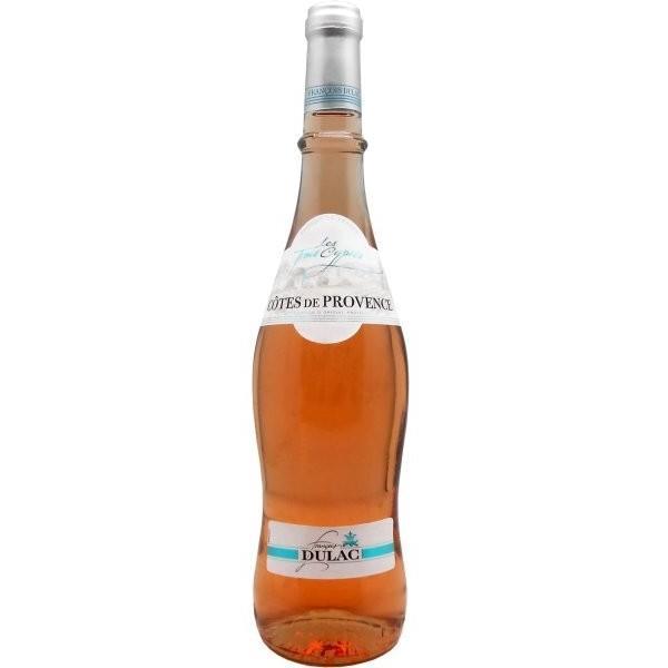 Вино Francois Dulac Cotes de Provence