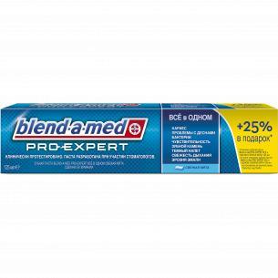 Паста зубная Blend-a-med Expert Свежая мята