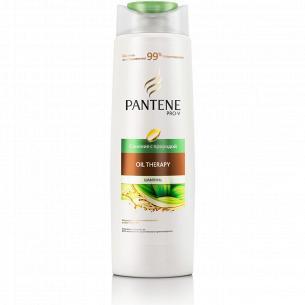 Шампунь Pantene PRO-V Nature Fusion Oil Therapy