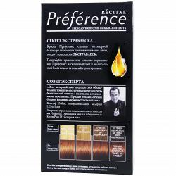 Краска для волос  L`Oreal RECITAL Preference тон 6.35