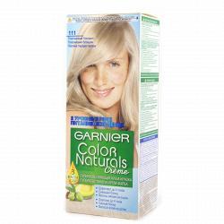 Краска для волос Garnier Color Naturals тон 111