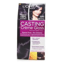 Краска для волос L`Oreal Casting Creme Gloss тон 100