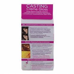 Краска для волос L`Oreal CASTING Creme Gloss тон 400