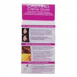 Краска для волос L`Oreal CASTING Creme Gloss тон 415