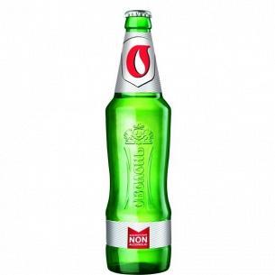 """Пиво """"Оболонь"""" безалкогольное"""