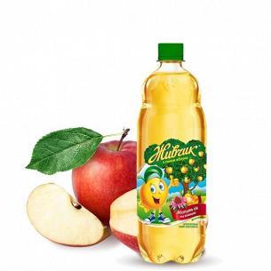 Напиток Живчик яблоко