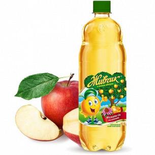 Напиток Живчик яблоко 2л