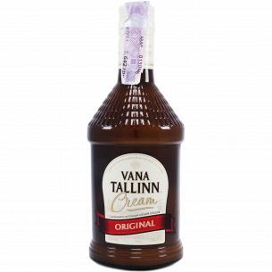 Ликер Vana Tallinn Cream