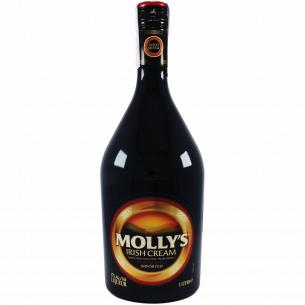 Лікер Molly`s Irish Cream