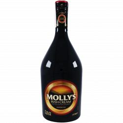 Ликер Molly′s Irish Cream